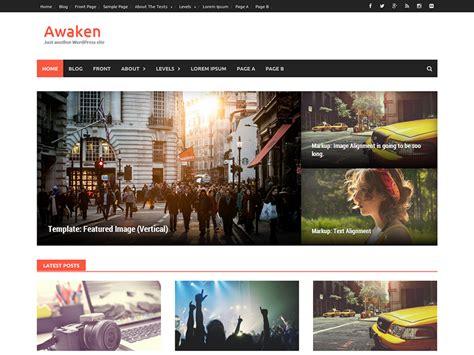 theme wordpress jualan online theme directory free wordpress themes