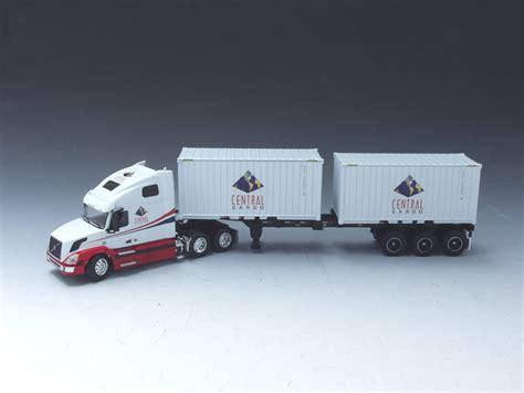 volvo highway tractor 100 volvo highway tractor truck trailer transport