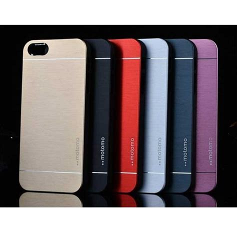 Motomo Casing For Iphone 4s by Toru Motomo Aluminium For Iphone 4 4s