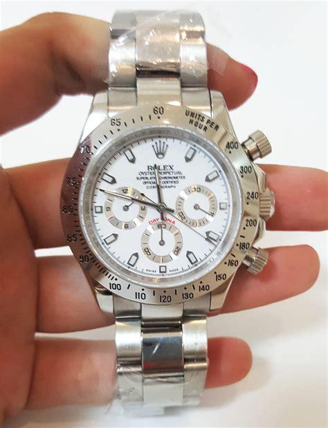 Rolex White white rolex daytona 116520 replica watches store