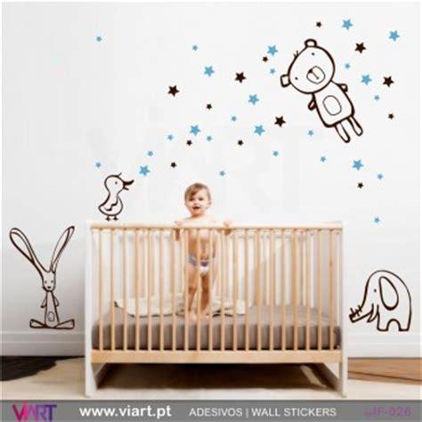 Bear Wall Stickers vinil autocolante decorativo decora 231 227 o em adesivo de