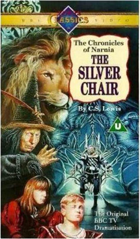 las cronicas de narnia la silla de plata pelicula las cr 243 nicas de narnia la silla de plata tv 1990