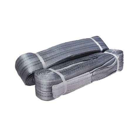 Webbing Sling Tali Angkat Toho 5 Ton 8 Meter webbing sling tali angkat toho 4 ton grey niagamas