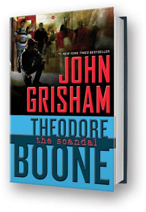 Theodore Boone Box Set theodore boone