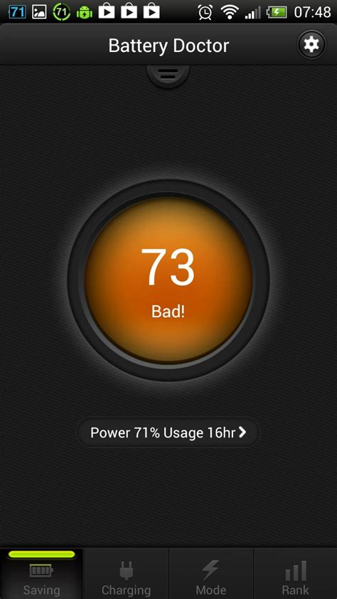best android battery app best android power saving app