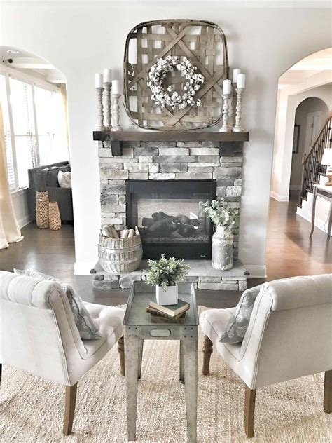 nice home interior simple nice home interior design simple farmhouse interior ct house pinterest living rooms