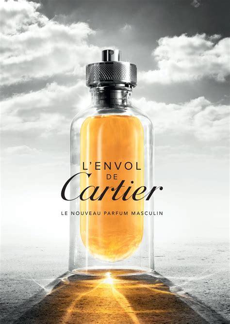 Parfum L Eau De cartier l envol eau de parfum reviews and rating