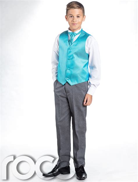 aqua for boys boys aqua grey suit page boy suits boys wedding suits