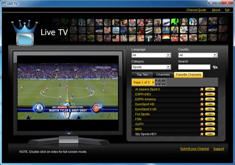 watch tv online and stream tv shows on pc xbox ipad ps3 how to stream live sports on roku