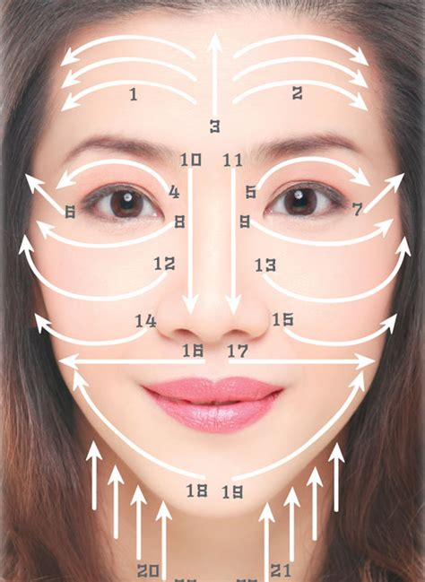 gua sha a step by step guide to a facelift books how to do gua sha for and neck in 11 easy steps jan