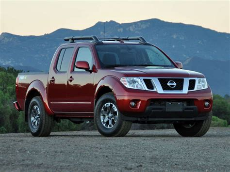 nissan frontier logo 2014 nissan frontier review and spin autobytel com