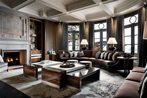 designers living rooms iconic luxury design ferris rafauli dk decor