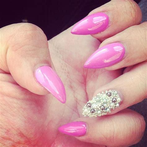 Sharp Nails