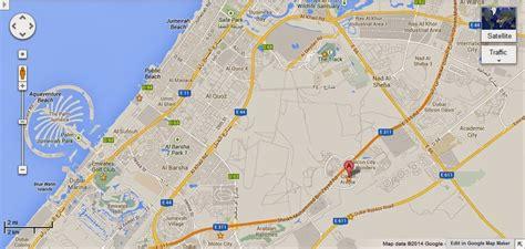 dubai global map uae dubai metro city streets hotels airport travel map