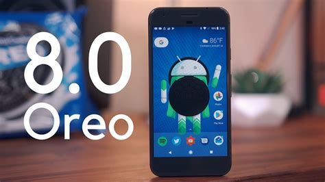 Android Oreo What S New by What S New In Android 8 0 Oreo