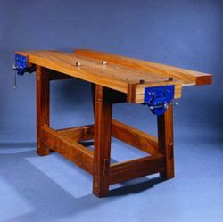 record bench vises david charlesworth s twin slab bench with two record vises