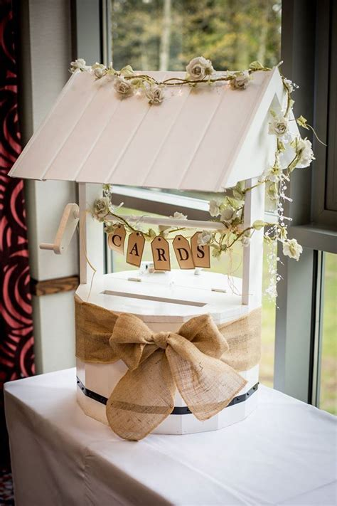 wedding box wishing well the 25 best ideas about wishing well wedding on