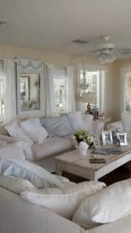 shabby chic ideas for living rooms 25 shabby chic style living room design ideas decoration