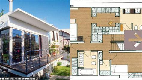 la maison des reves 1520 immobilier plan maison 60 m2 sol