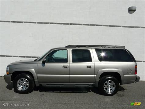chevrolet suburban 2003 2003 chevrolet suburban information and photos momentcar