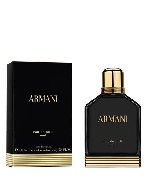 Giorgio Armani Eau De Nuit For Edt 100ml purchase giorgio armani oud eau de nuit eau de parfum 100 ml duty and tax free heinemann duty free