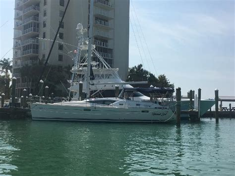 jeanneau boats for sale florida jeanneau 42 ds boats for sale in florida