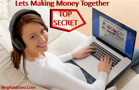 Secret To Making Money Online - the secret to making money online that no one told you
