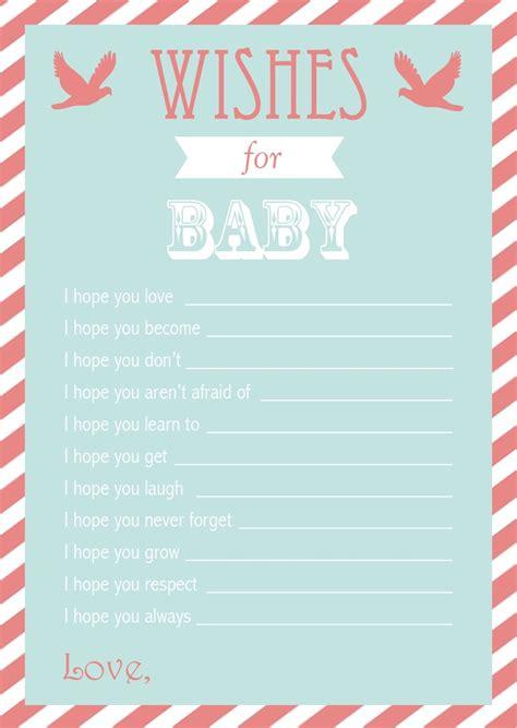 baby shower wish list sle wish list for baby shower baby shower