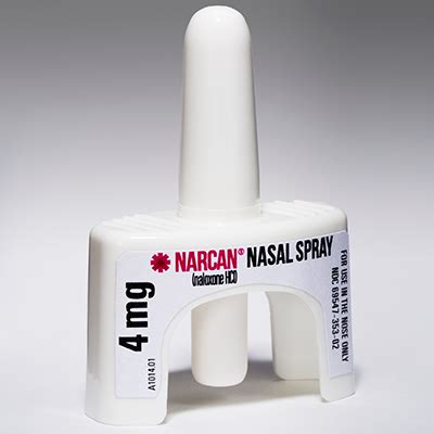 Narcan To Detox Forum by Narcan Nasal Spray Naloxone Dosage Indication
