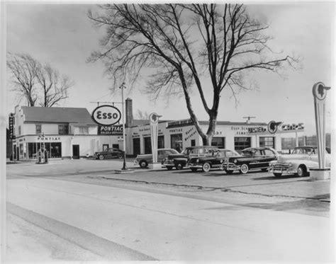 Perrine Pontiac jamesburg history archives