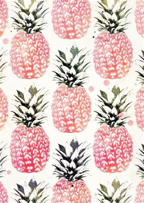 Hakuna Matata Wall Stickers pineapple wallpaper tumblr