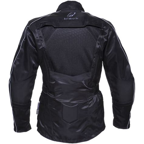 cool bike jackets black cool it pro waterproof motorcycle motorbike touring