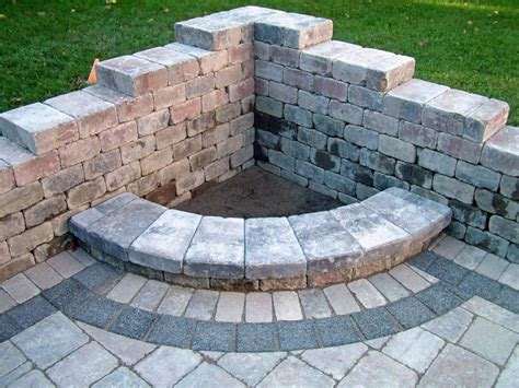 build backyard fire pit fire pit ideas fire pit design ideas part 2