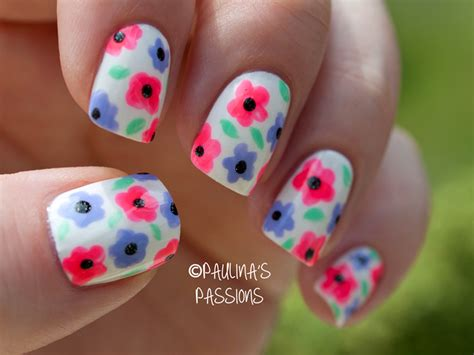 Flower Nail by Summer Flower Nails Archives