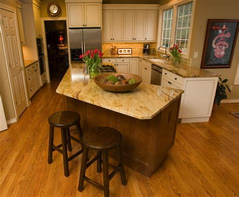 Kitchen Island Decoration Creating Kitchen Island Ideas By Your Self Silo