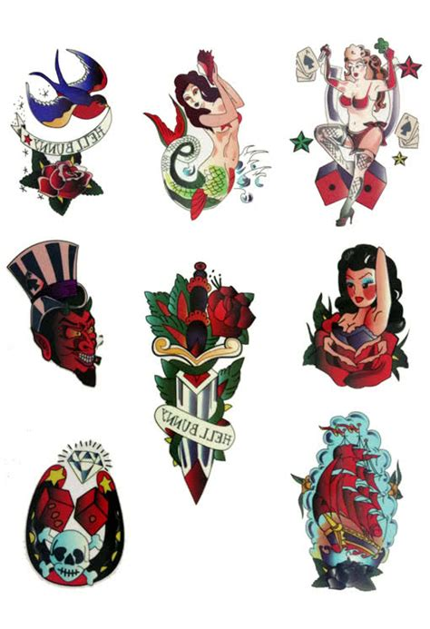 rockabilly pin up girl tattoo designs the gallery for gt rockabilly pin up tattoos