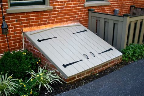 Exterior Cellar Doors Cellar Doors Real Estate