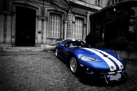 Sprei 3d Cars luxury car dodge viper car sport poster wallpaper