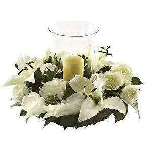 Artificial Flowers For Home Decoration by Wedding Table Flowers Ebay
