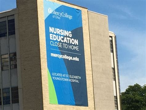 nursing school in toledo mercy college youngstown nursing programs moving to toledo