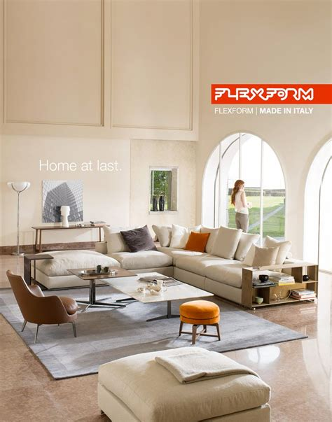 Pinterest Home Interiors home at last flexform 2015 new advertising campaign