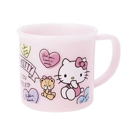 Hello Cup Plastik hello plastic cup the shop
