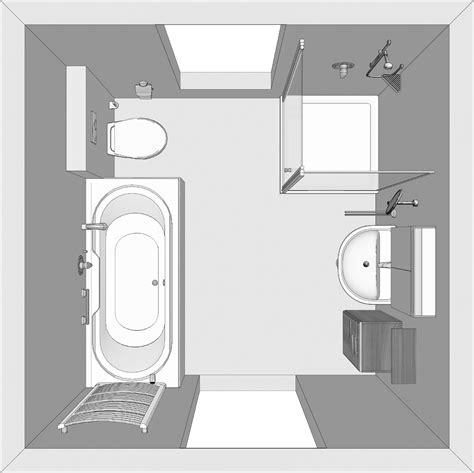 Grundriss Badezimmer by Badezimmer T Wand Grundriss Elvenbride