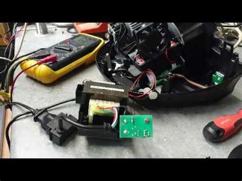 thrustmaster t300 wheel repair youtube