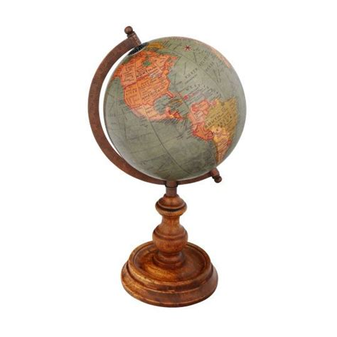 spinning globe desk toy this globe looks great on a desk and makes an excellent
