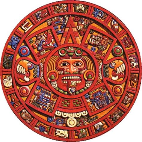 End Of Mayan Calendar Supernova125 Mayan Calendar End Of The World 2012 21 12 12