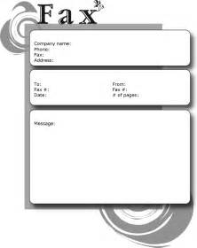 download funny fax cover sheet 1 for free formxls