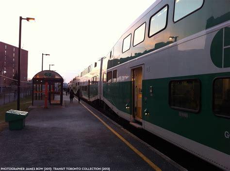go transit kitchener go transit s kitchener line transit toronto content