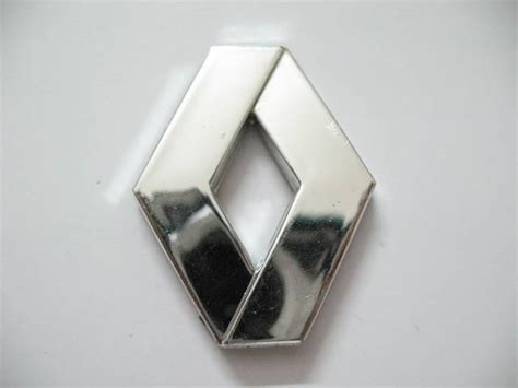 renault car emblem car logo car accessory manufacturer