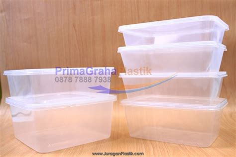 Freezer Kotak Kotak Plastik Crp 750 Ml Microwaveable Freezer Home
